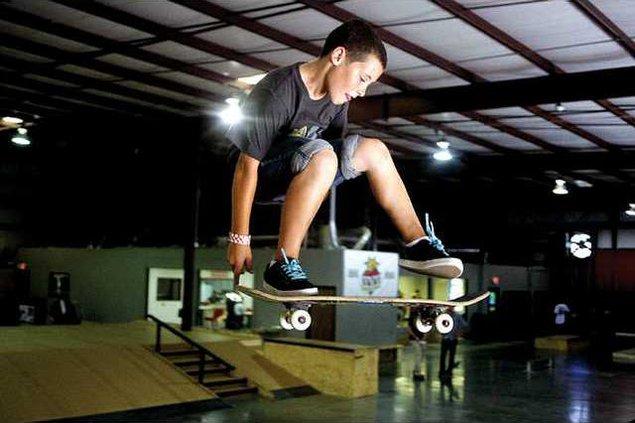 skate shop 2 es